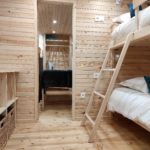 roulotte chambre hotes